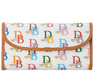 Dooney & Bourke DB Continental Clutch