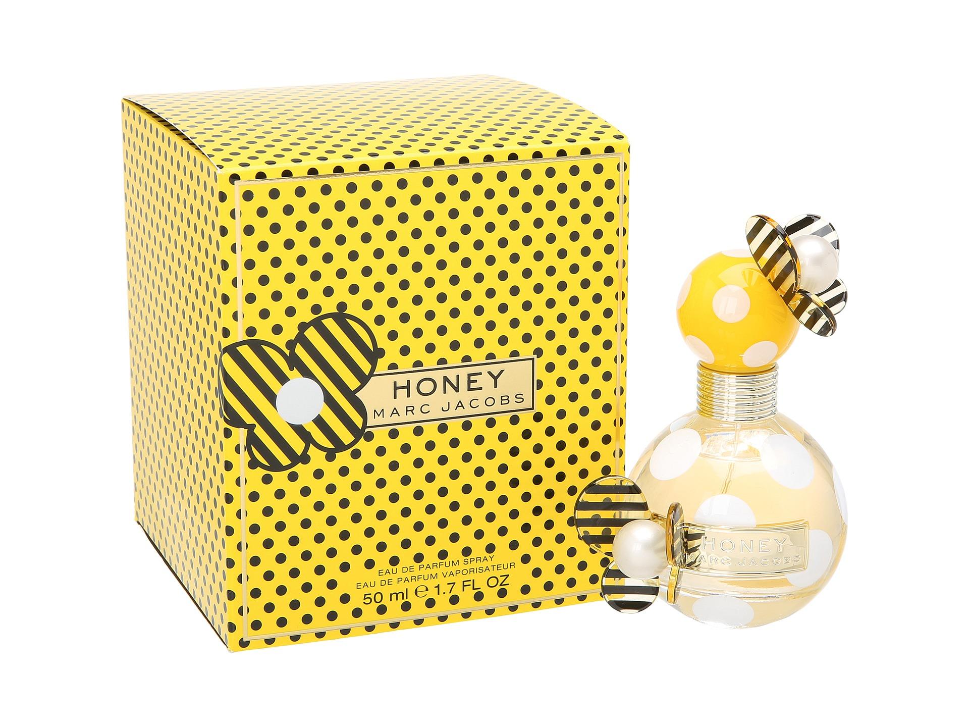 marc jacobs marc jacobs honey eau de parfum 1 7 fl oz. Black Bedroom Furniture Sets. Home Design Ideas