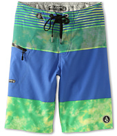 Volcom Kids - Linear Mod Boardshort (Big Kids)