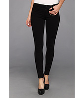 Hudson - Krista Super Skinny in Black