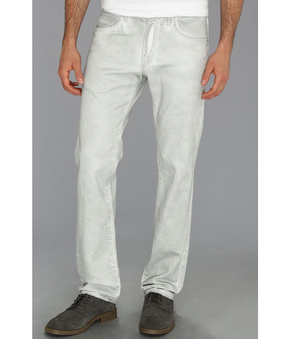 Agave Denim Pragmatist Driftwood Flex in High Rise High Rise Mens Jeans