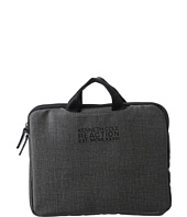 Kenneth Cole Reaction - Slim Single Gusset Top Zip Tablet Case.