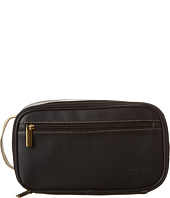 Kenneth Cole Reaction - PVC Single Compartment Top Zip Travel Kit