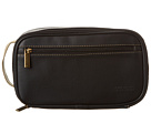 Kenneth Cole Reaction PVC Single Compartment Top Zip Travel Kit