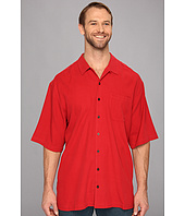 Tommy Bahama Big & Tall - Big & Tall Catalina Twill Camp Shirt