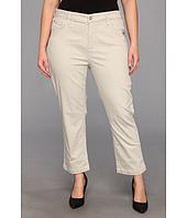 NYDJ Plus Size - Plus Size Audrey Ankle Jean