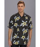 Tommy Bahama - Palace Floral Camp Shirt