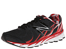 New Balance M3190v1 Black, Red Shoes