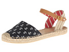 Sperry Top-Sider - Hope (Navy Anchors) - Footwear