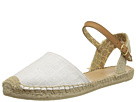 Sperry Top-Sider - Hope (Ivory Linen) - Footwear