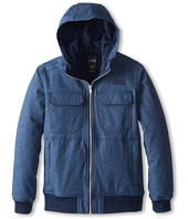 The North Face Kids - Hooded Soft Shell Jacket (Little Kids/Big Kids)