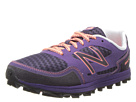 New Balance WT00v2 Purple, Pink, Black Shoes