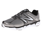 New Balance M4090v1 Grey, Black Shoes