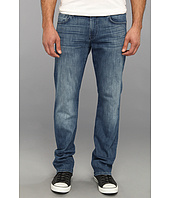 7 For All Mankind - Luxe Performance Carsen Easy Straight in Nakkitta Blue