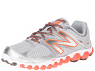 New Balance W4090v1 Silver, Pink Glo Shoes
