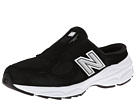 New Balance 990v3 Slip On Black Shoes