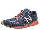 New Balance W1400v2 Blue, Coral Shoes