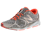 New Balance W1400v2 Grey, Coral Shoes