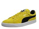 PUMA - Suede Classic (Vibrant Yellow/Black) -