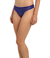 Stella McCartney - Stella Lace Thong Brief