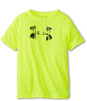 Under Armour Kids - Big Logo Seismic Tee (Toddler/Little Kids/Big Kids)