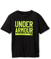 Under Armour Kids - Branded UA Tee (Toddler/Little Kids/Big Kids)