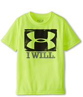 Under Armour Kids - I Will Tee (Toddler/Little Kids/Big Kids)
