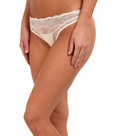 Stella McCartney - Minnie Sipping Thong Brief