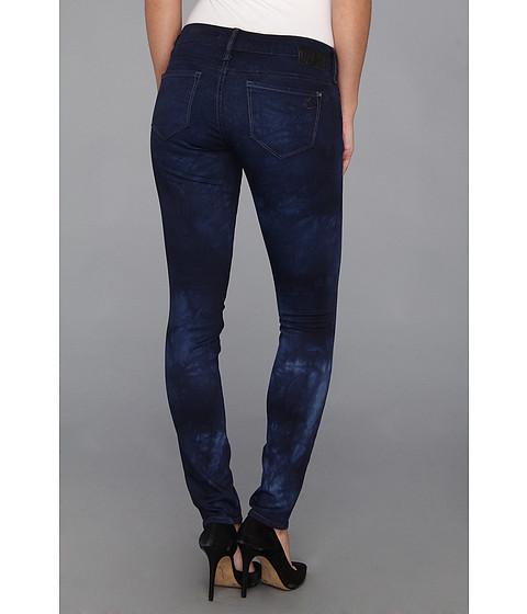 mavi jeans serena batik in navy navy. Black Bedroom Furniture Sets. Home Design Ideas