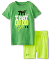 Under Armour Kids - NB I'm That Good Set (Infant)