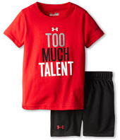 Under Armour Kids - Too Much Talent Set (Infant)