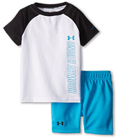 Under Armour Kids - NB Baseball Raglan Set (Infant)