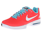 Nike - Air Max Cage (Laser Crimson/Polarized Blue/Black/White)