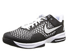 Nike - Air Max Cage (Black/White/Metallic Silver)