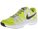 Nike - Air Vapor Advantage (Venom Green/Light Base Grey/Base Grey/Dark Base Grey)
