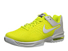 Nike - Air Max Cage (Venom Green/Metallic Iron Ore)