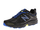New Balance MT510v2 Grey, Blue Shoes