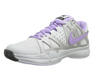 Nike - Air Vapor Advantage (Light Base Grey/Metallic Iron Ore/White/Urban Lilac)