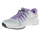 Nike - Vapor Court (Light Base Grey/Urban Lilac/Black/Base Grey)
