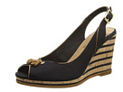 Sperry Top-Sider - Mabel (Black Canvas)
