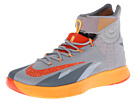 Nike - Zoom HyperRev (Wolf Grey/Atomic Mango/Cool Grey/Team Orange)