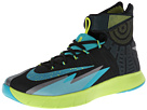 Nike - Zoom HyperRev (Black/Venom Green/Metallic Silver/Turbo Green)