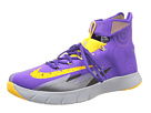 Nike - Zoom HyperRev (Purple Venom/Wolf Grey/Court Purple/University Gold)