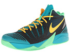 Nike - Zoom I Get Buckets (Turbo Green/Nightshade/Metallic Silver/Atomic Mango)