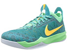 Nike - Zoom Crusader Outdoor (Turbo Green/Barely Blue/Light Lucid Green/Atomic Mango)