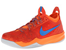 Nike - Zoom Crusader Outdoor (Team Orange/Total Orange/Pure Platinum/Photo Blue)