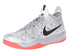 Nike - Zoom Crusader Outdoor (Pure Platinum/Wolf Grey/Laser Crimson/Black)
