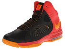 Nike - Air Max Actualizer II (Black/Light Crimson/Kumquat)
