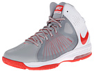 Nike - Air Max Actualizer II (Wolf Grey/White/Metallic Silver/Light Crimson)