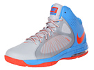Nike - Air Max Actualizer II (Wolf Grey/Team Orange/Photo Blue/Metallic Silver)